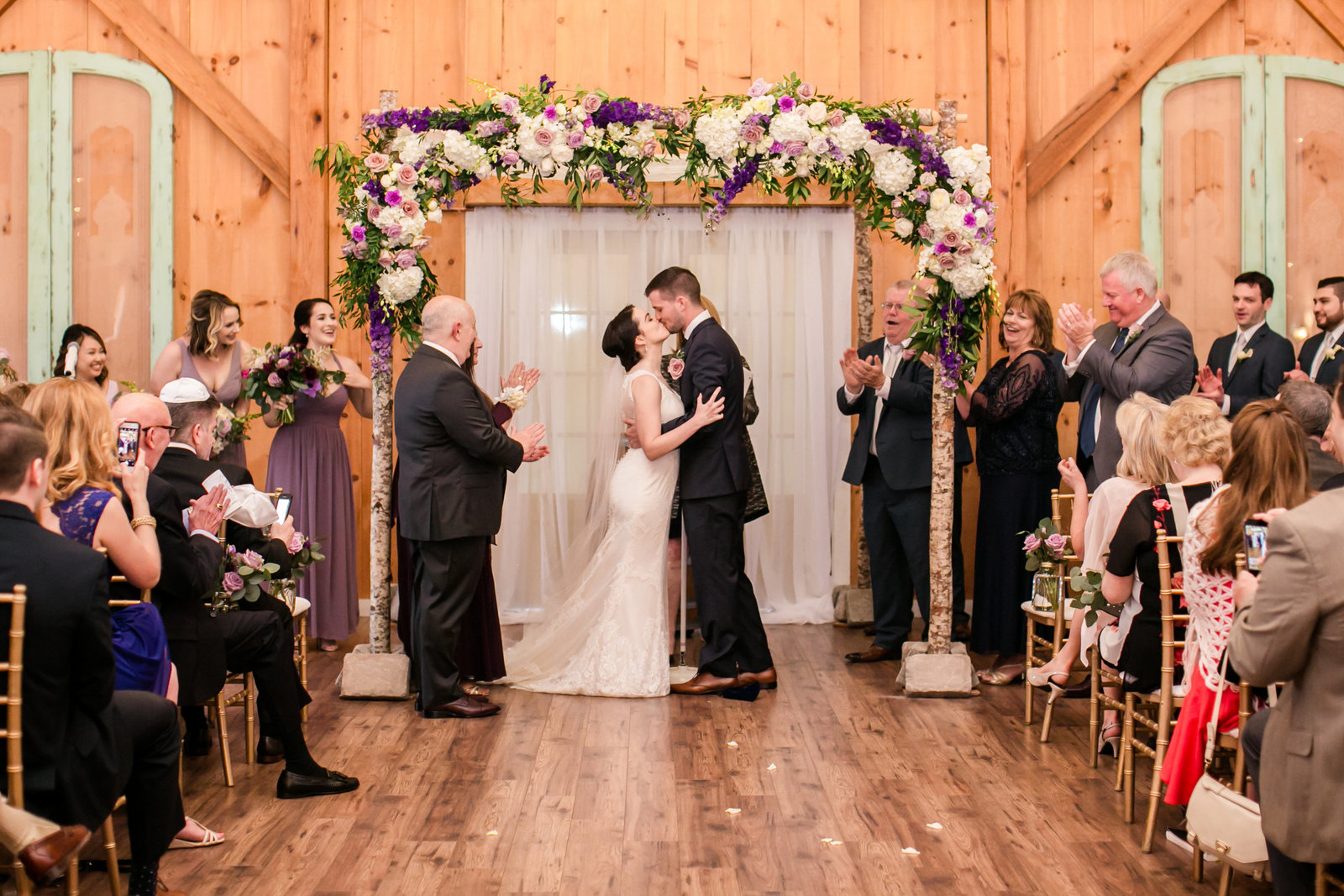 Featured Wedding- Shadow Creek Wedding, Purcellville VA - Ke-0099