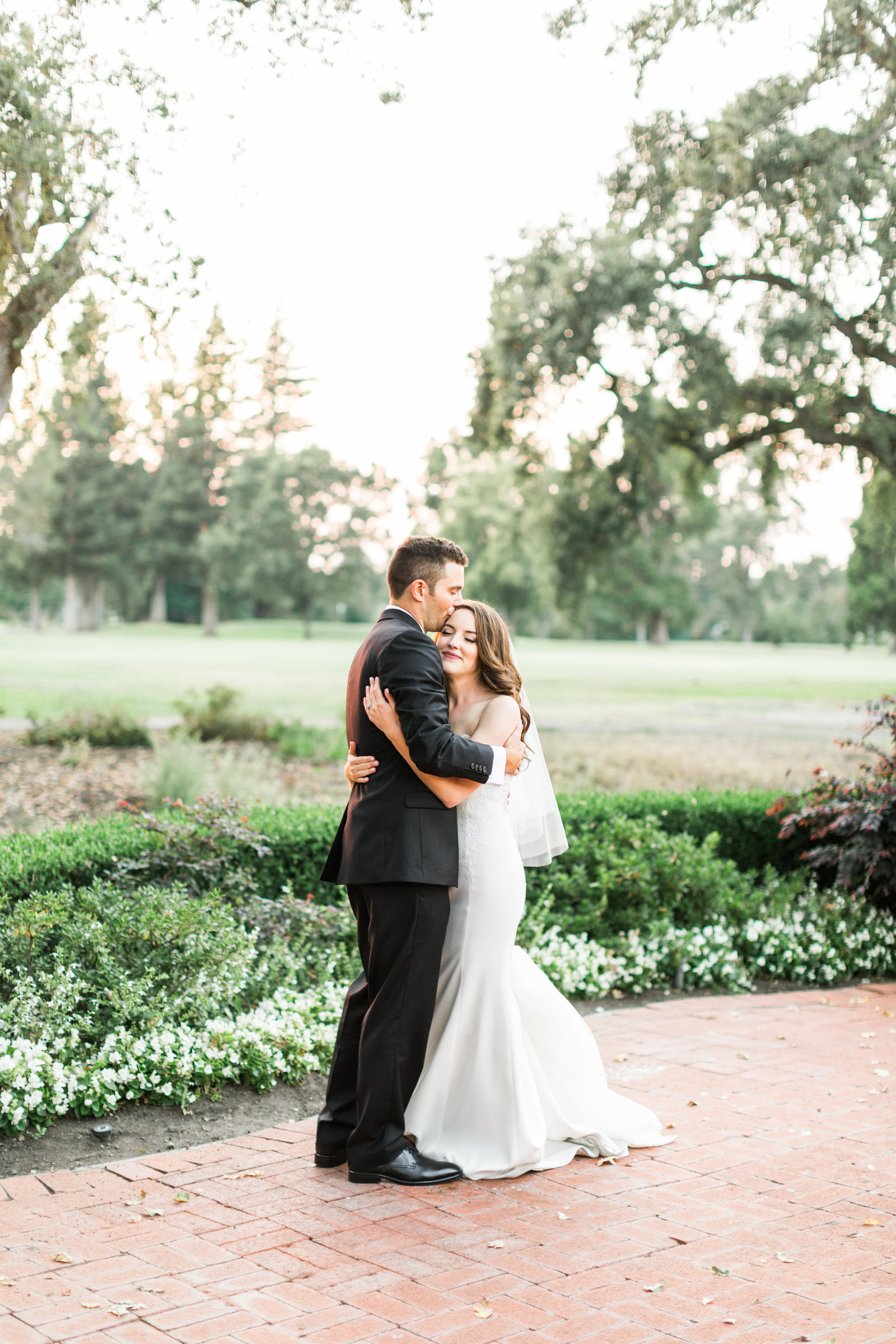 Silverado Resort & Spa Wedding