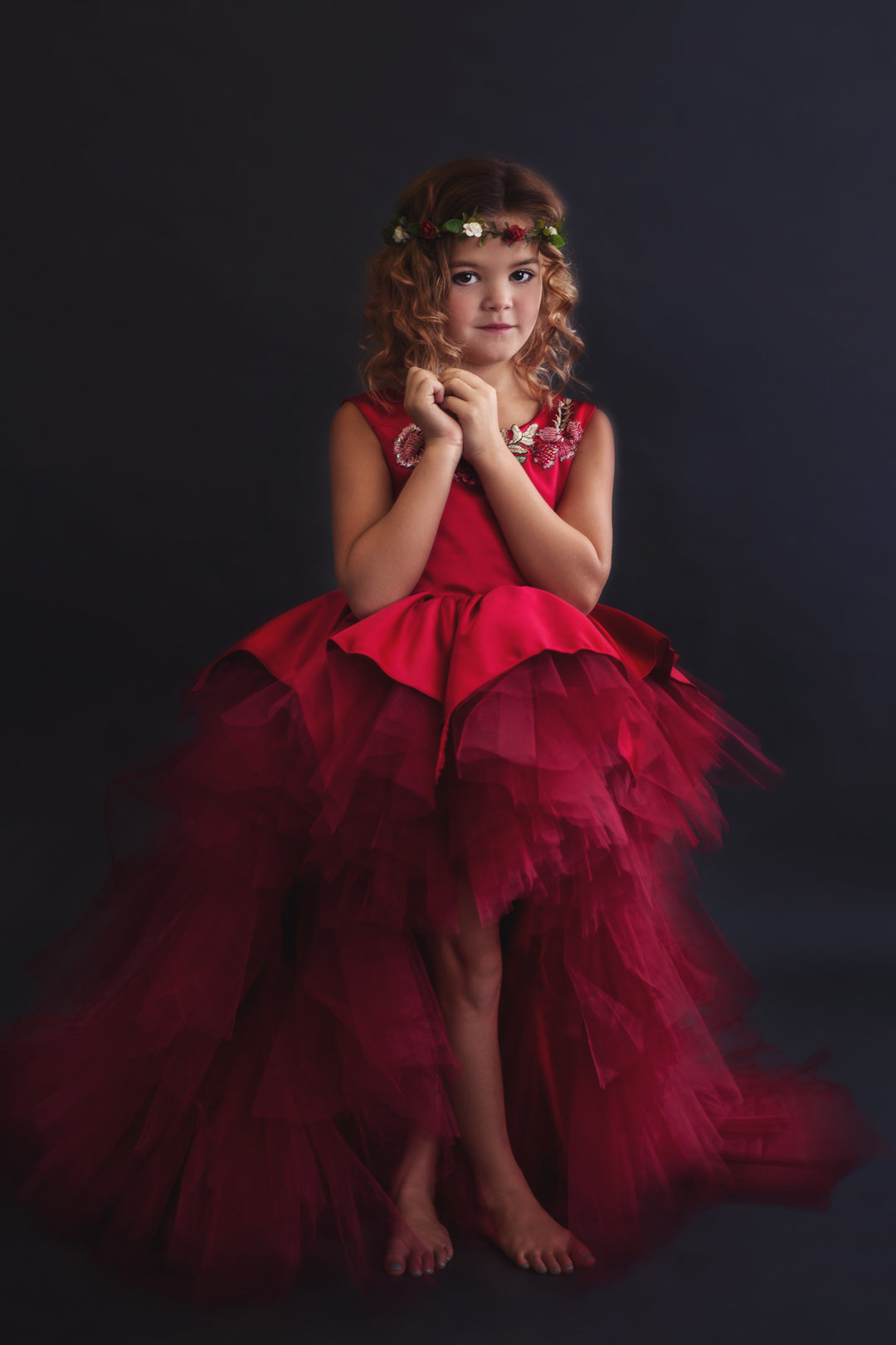 Child Portrait-Fine Art-Red Queen.jpg