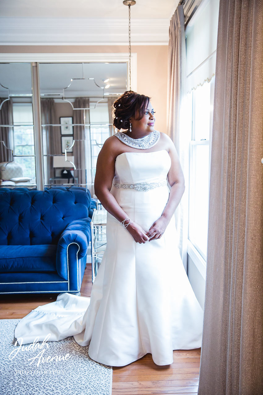 Best wedding planner in Washington D.C.