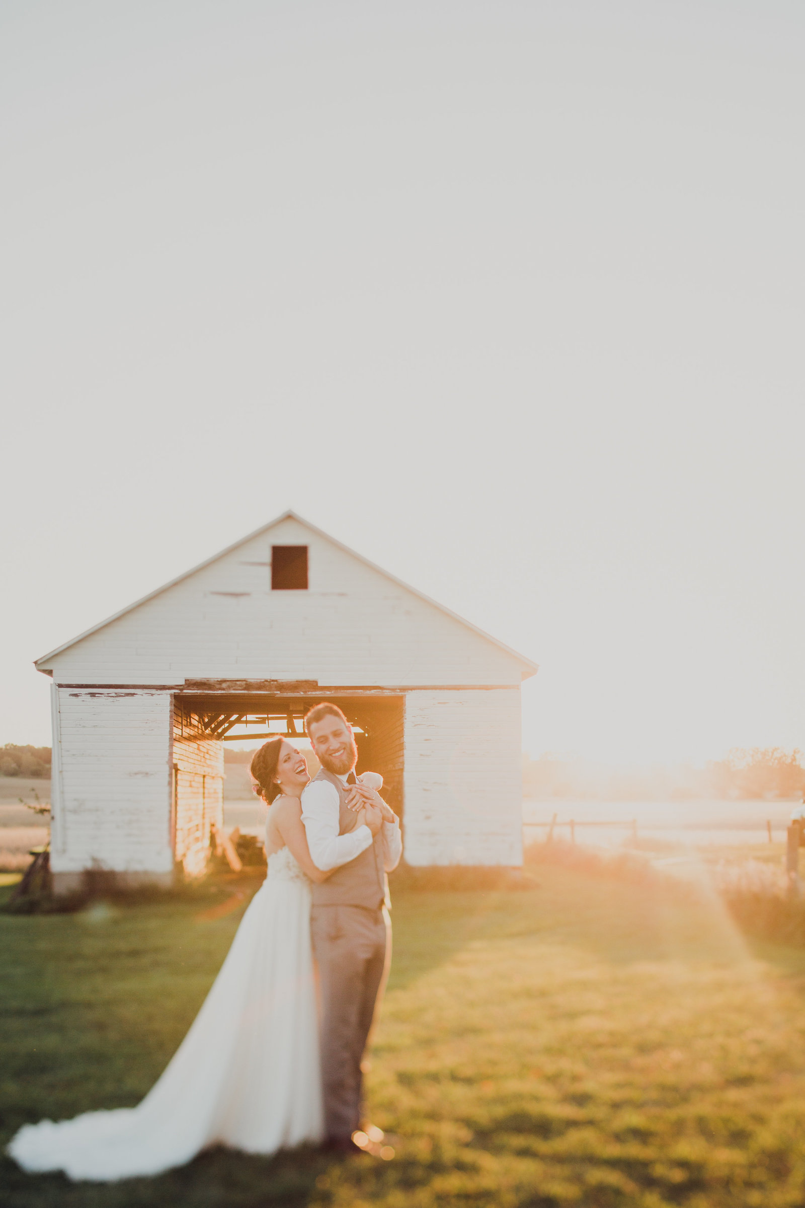 Erica Kay Photography - Laura & Shawn Wedding-538