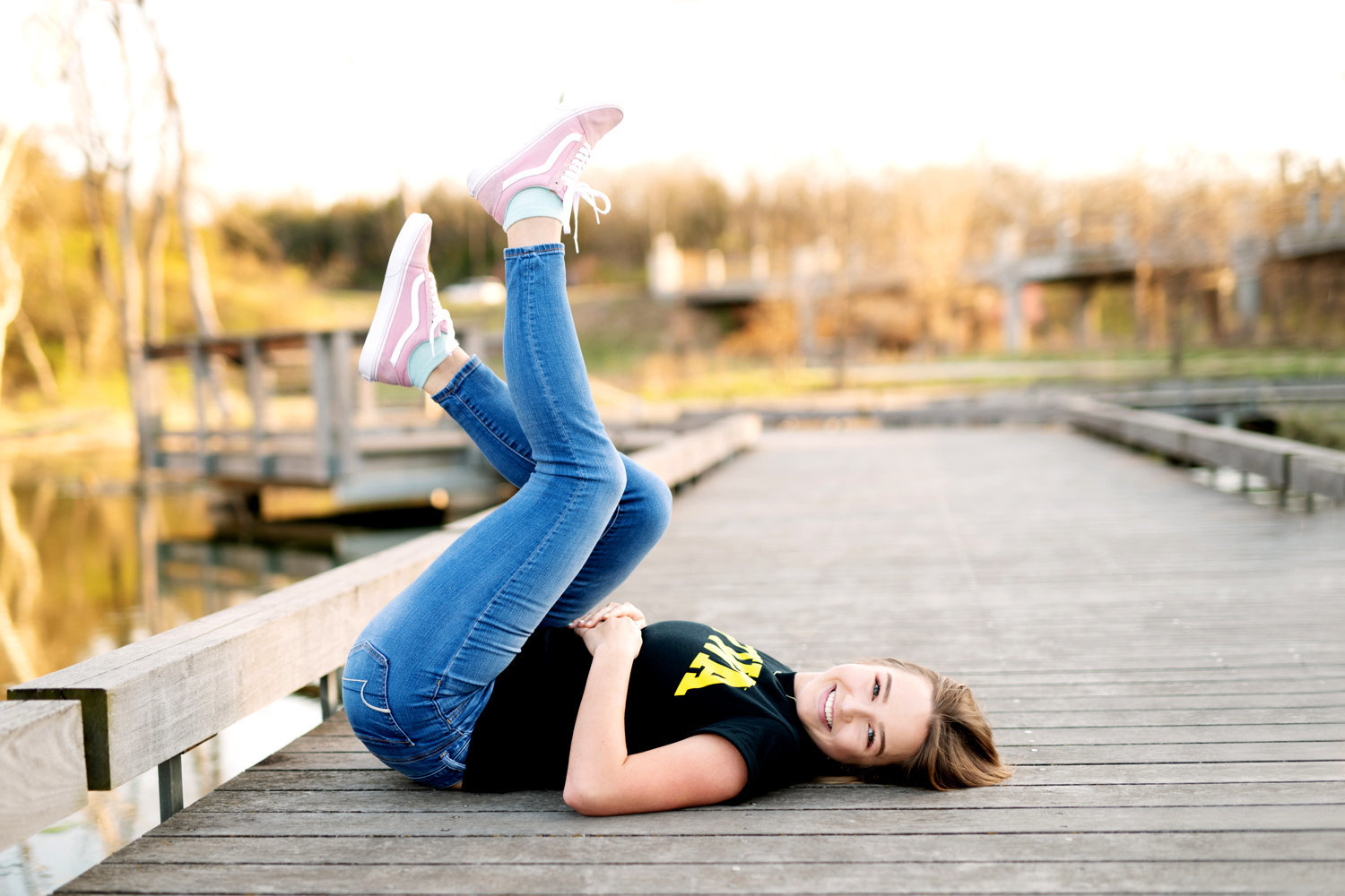 lenexa senior photos