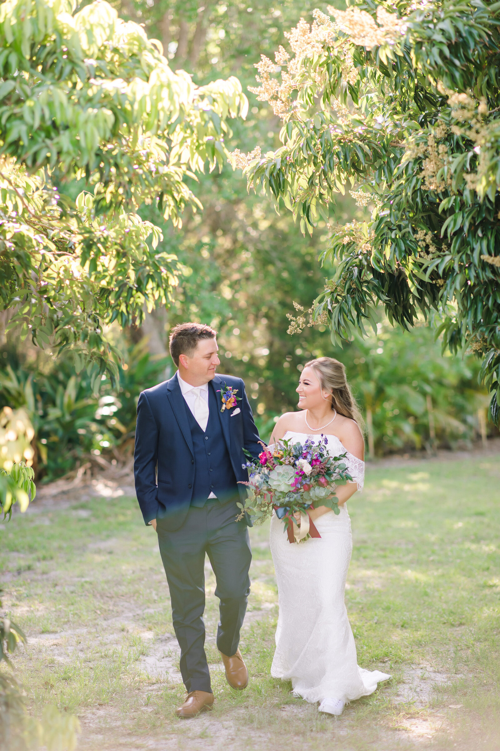 treehouse vero beach wedding kristen and justin - brandi watford photography 198
