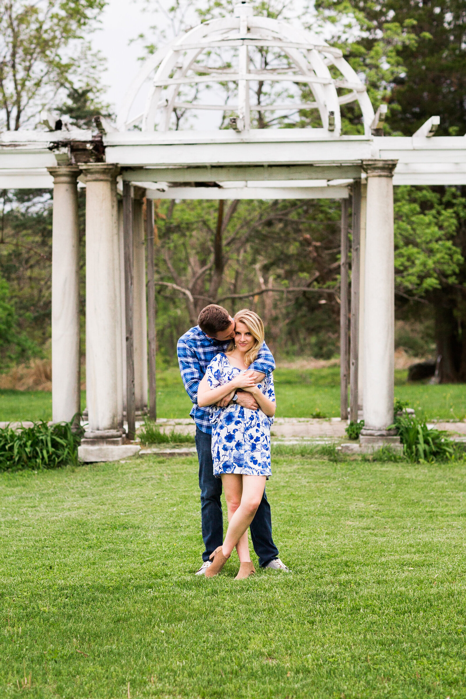 Swannanoa Engagement Session-21