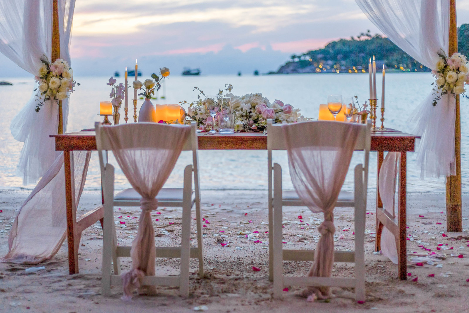 Koh Tao Proposal Thailand  | Forever Lovestruck | D&J_16