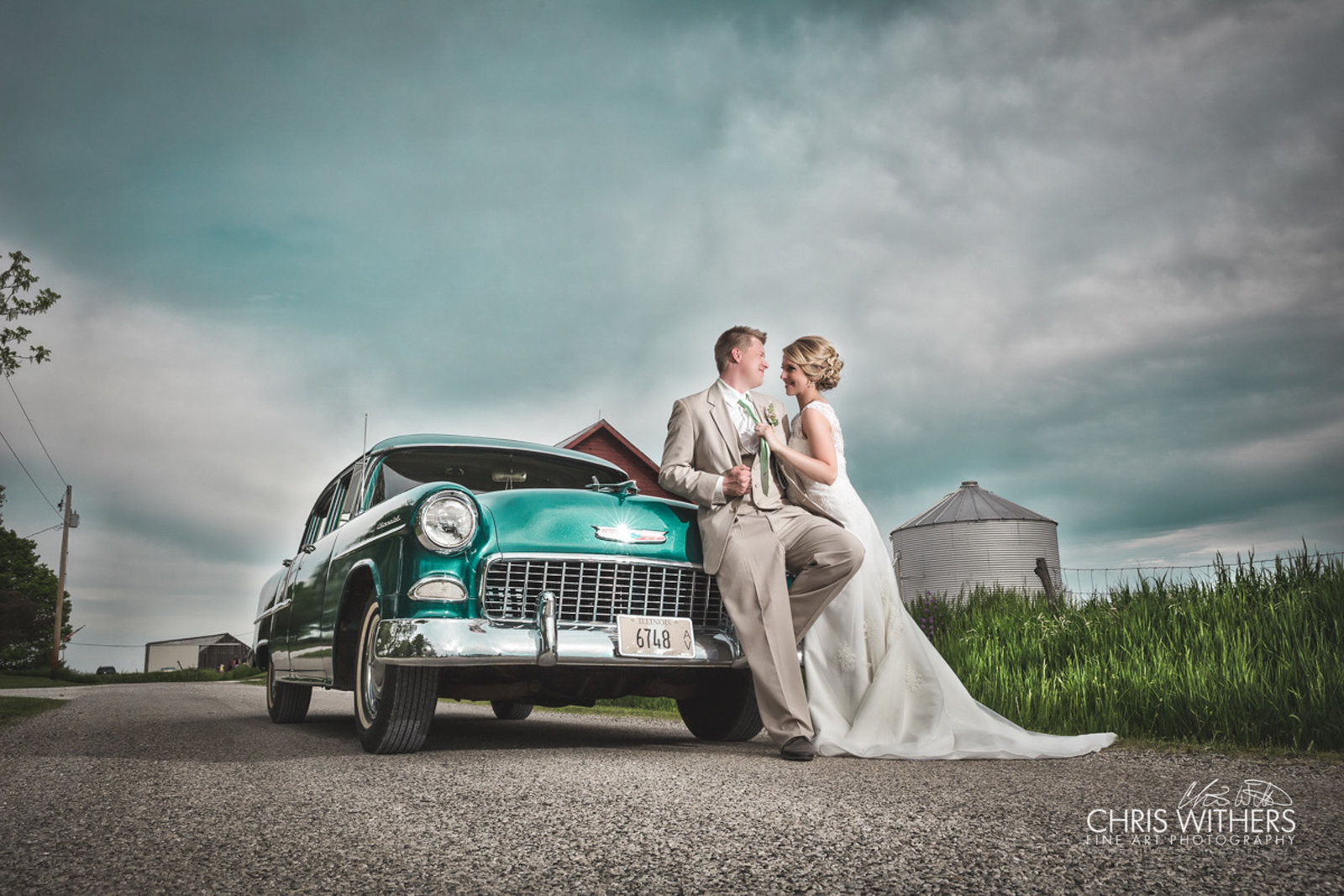 Springfield Illinois Wedding Photographer - Chris Withers Photography (27 of 159)