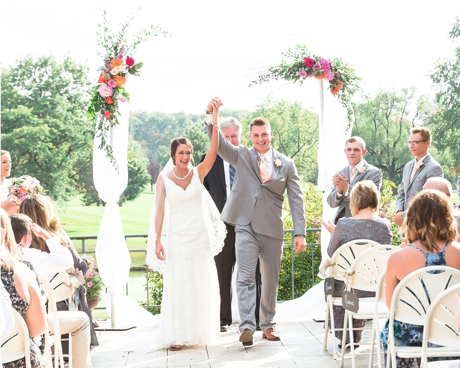 Orchard Ridge Country Club wedding    photos by Simply Seeking Photography_0151
