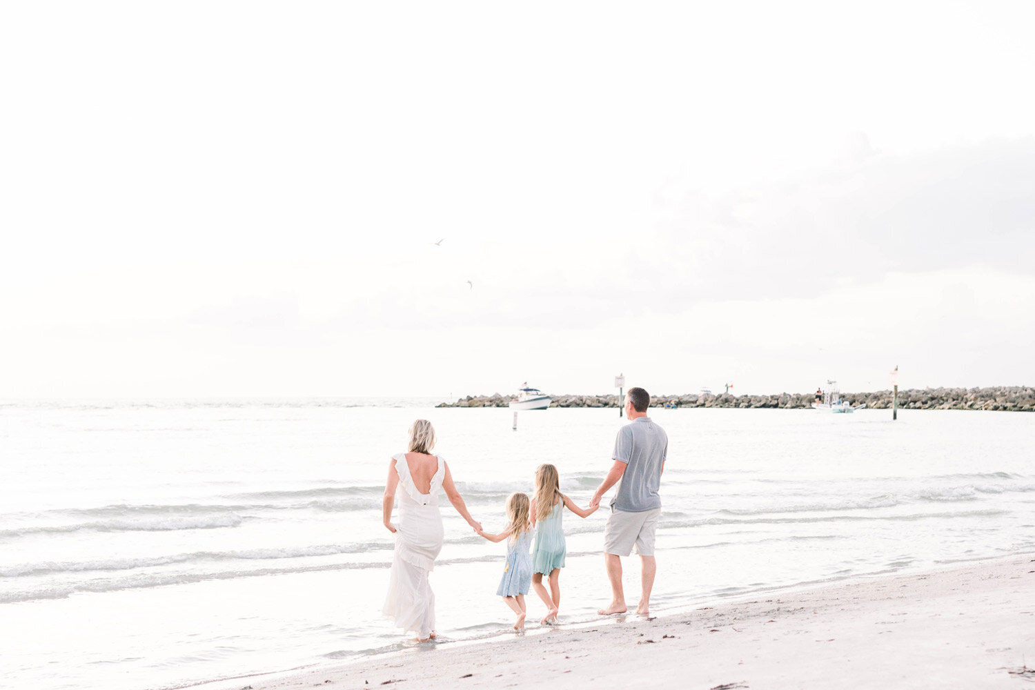 Family-photos-Beach-Tampa