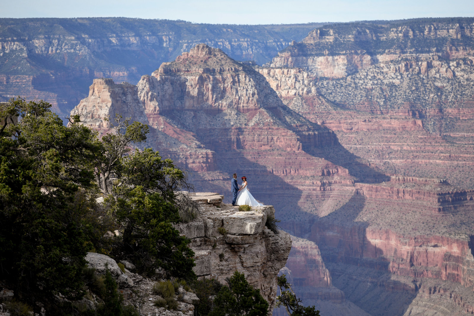 9.25.19 Dean and Bianca Grand Canyon Wedding-144