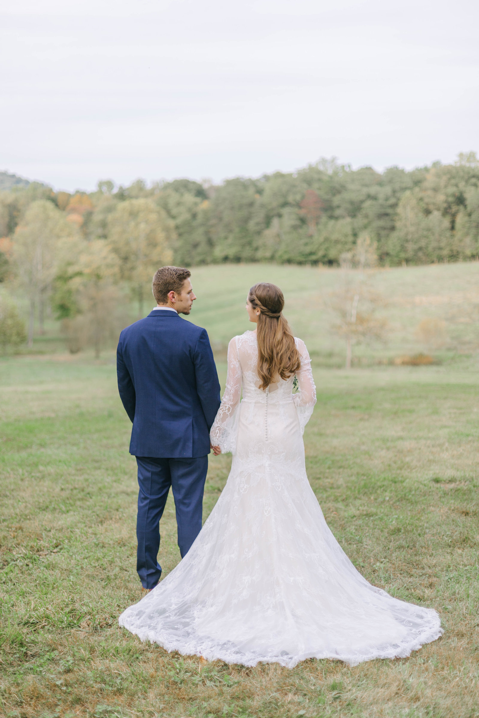Culpeper Fall Wedding -0155