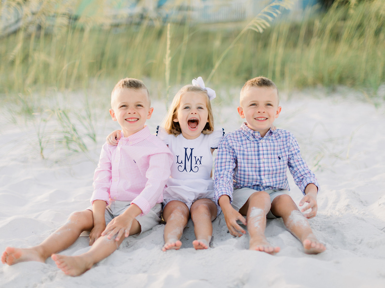 Family Photographer on 30A Amy Riley Photography