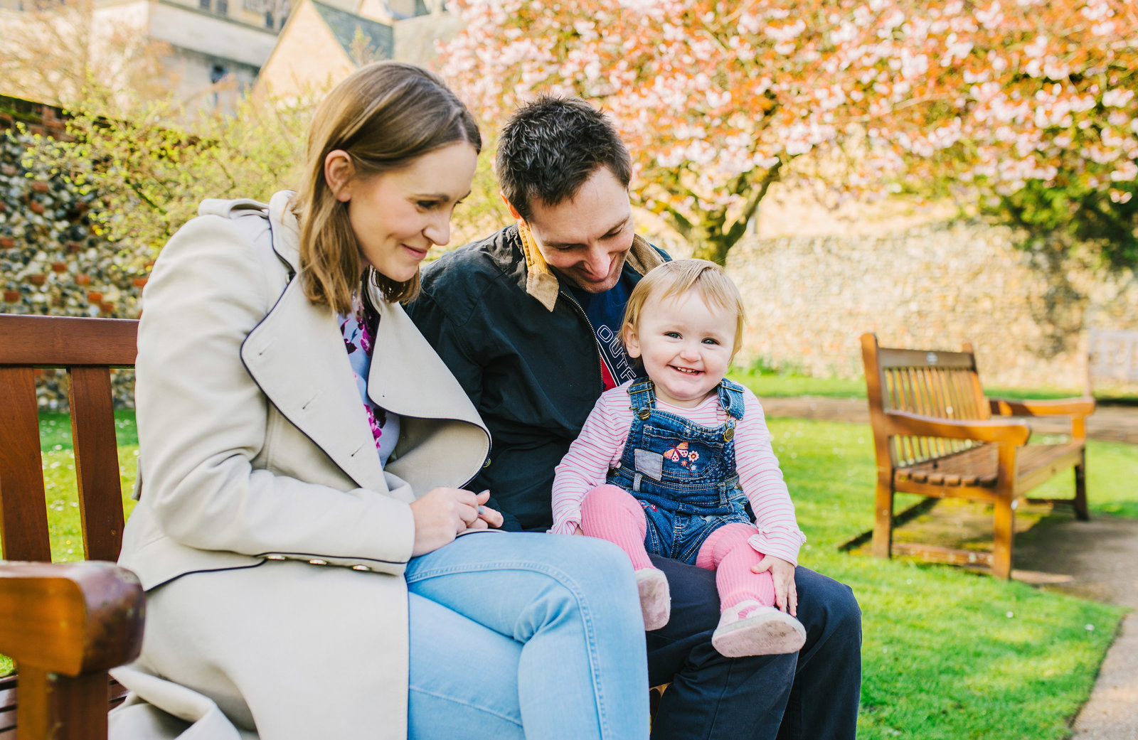 abbey gardens essex family photographer