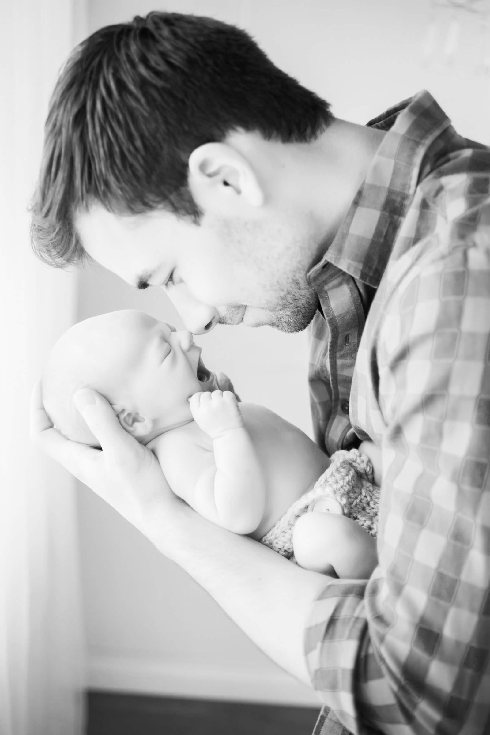 arizona newborn family photographer