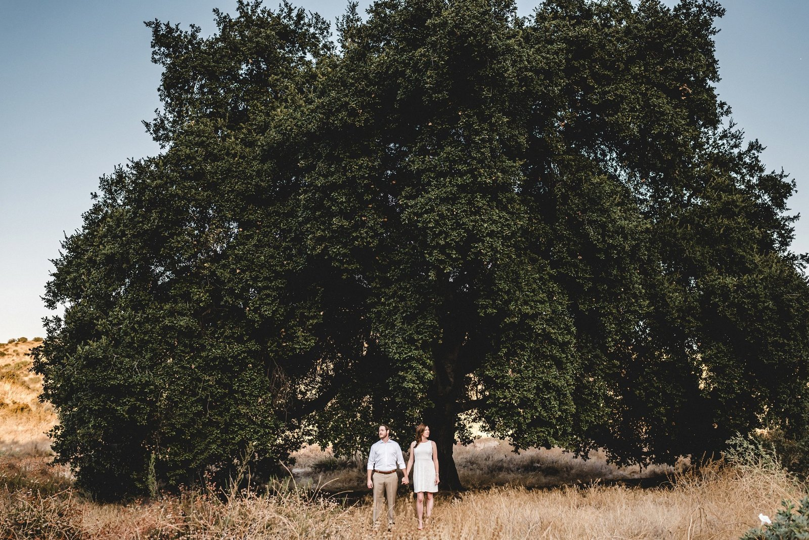 Oakmont Park Engagement Redlands 02
