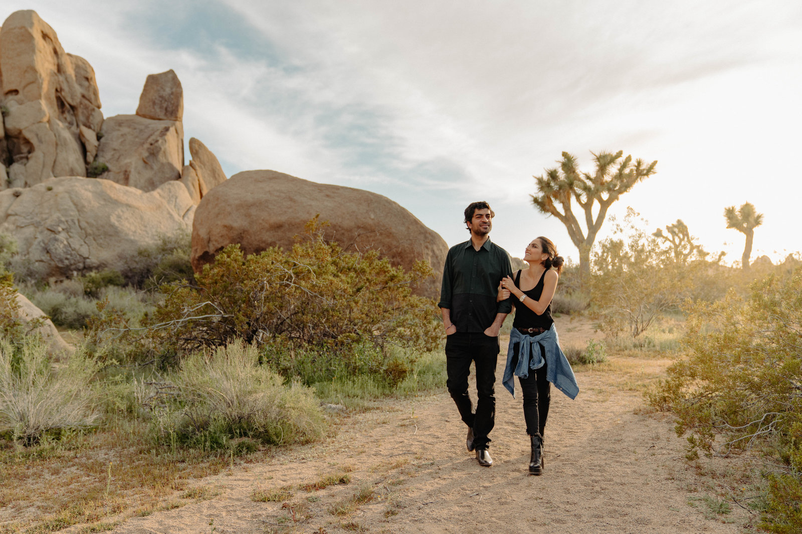 Faraz_and_Kamelia_Joshua_Tree_Engagement-1