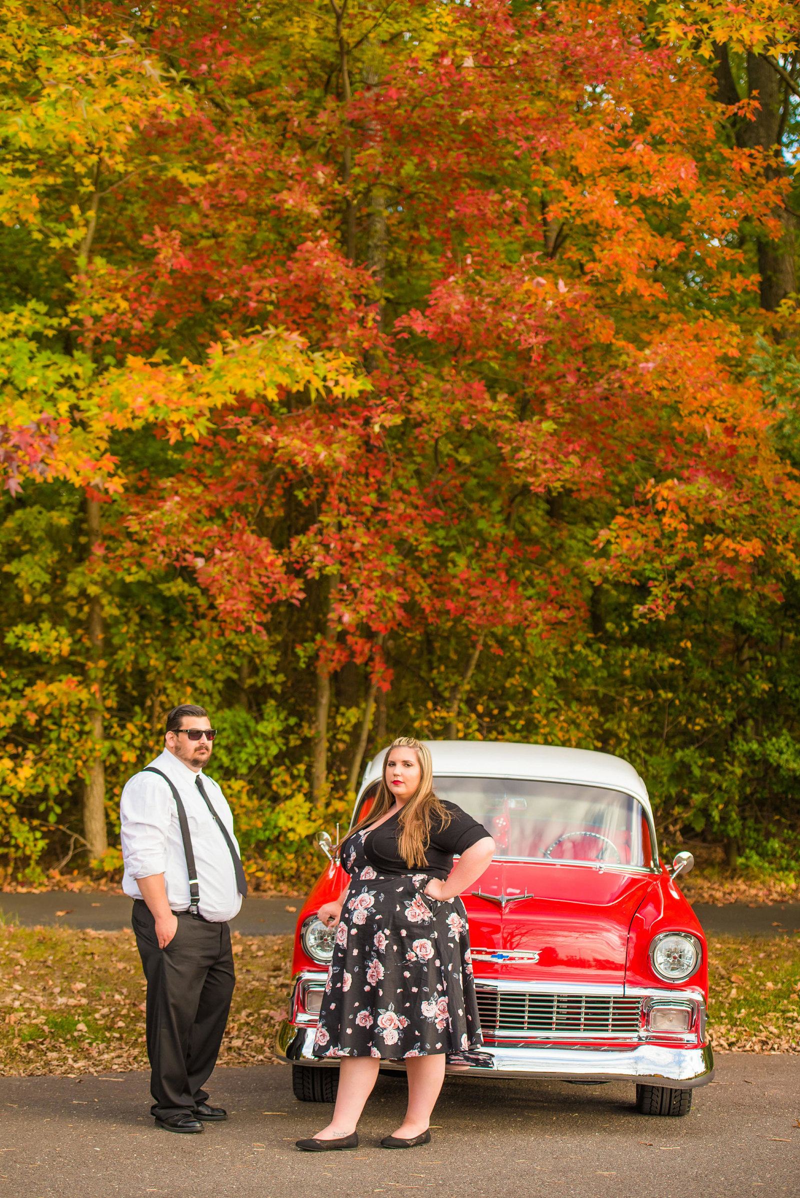 Retro_Pinup_Car_engagement_session_Nj074