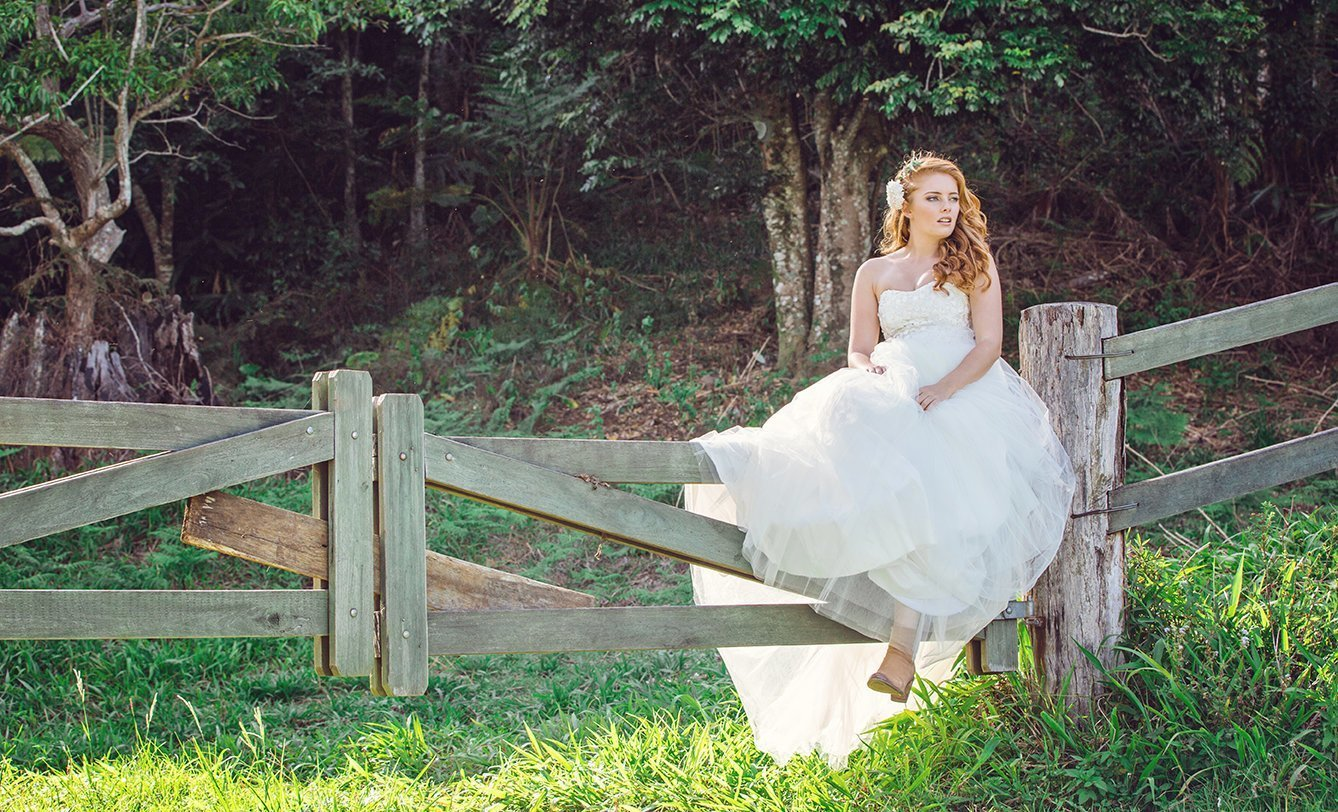Tamborine Mountain Wedding Group