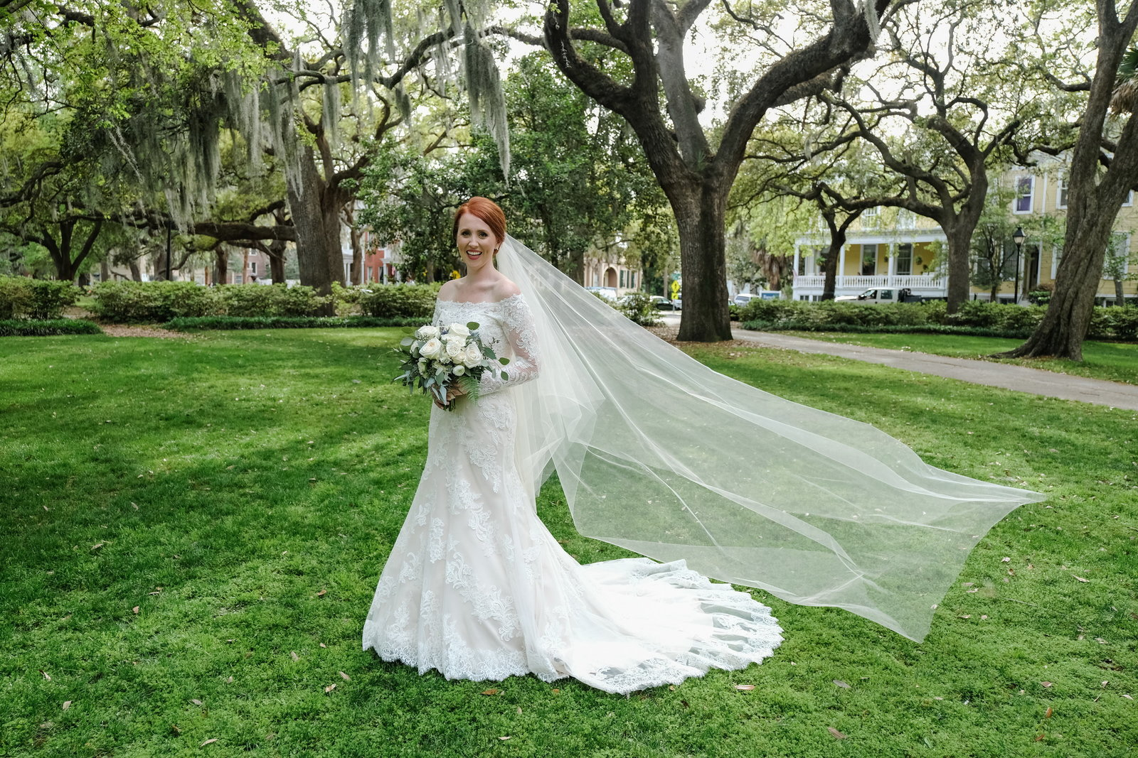 Savannah Wedding Photography, Bobbi Brinkman Photography, Thomas & Kathleen