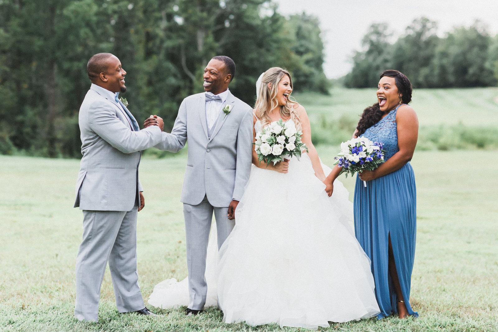 DC Wedding Photographer - M Harris Studios-1765