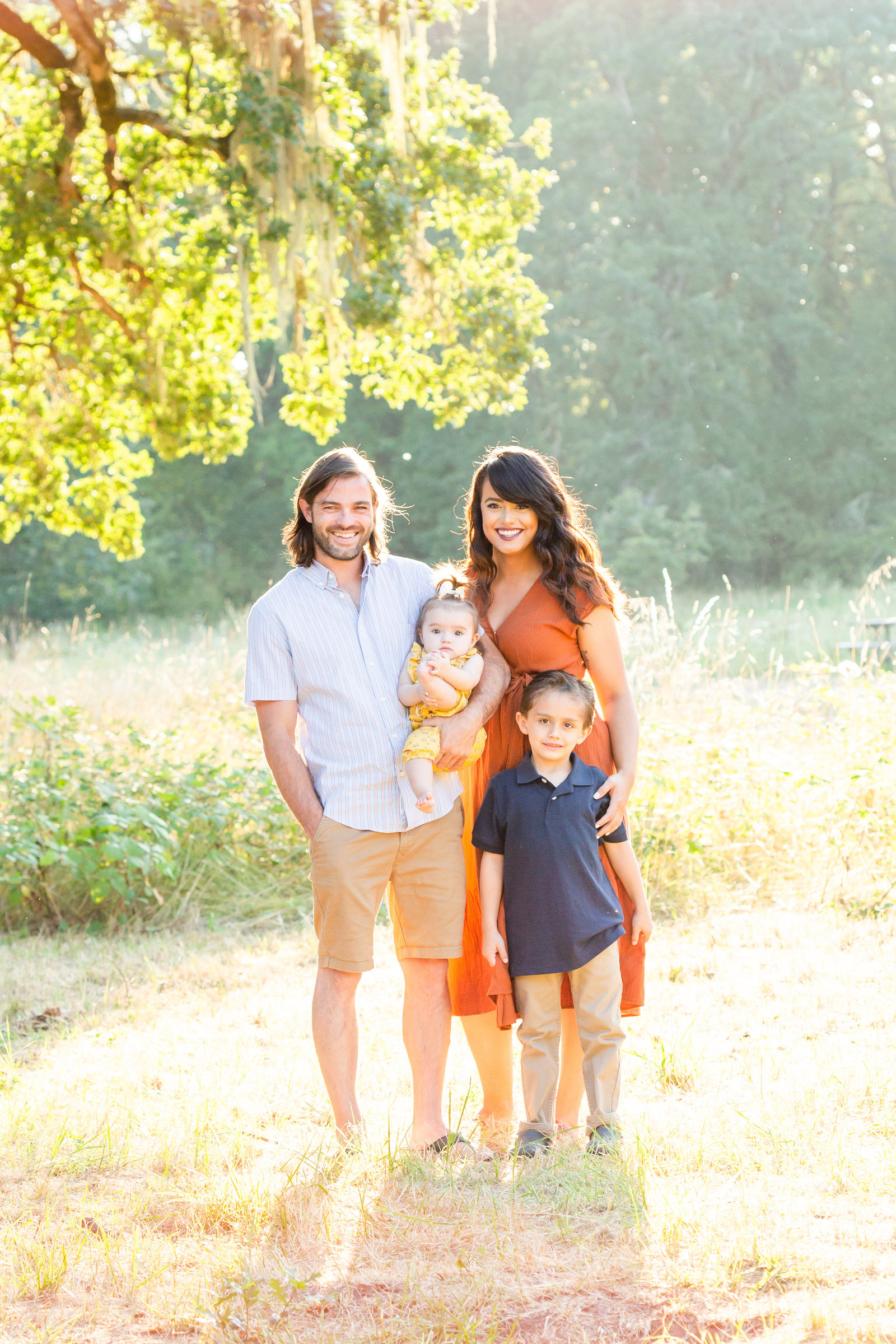 hillsboro oregon family photographer