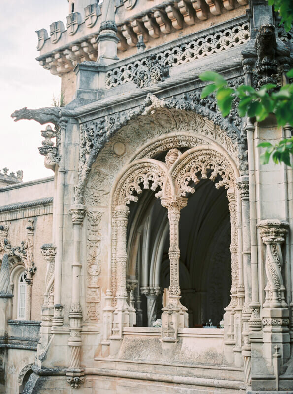 Bussaco-Palace-Intimate-Wedding-Venue-Portugal-Planner4