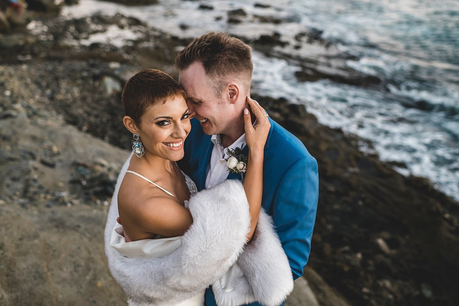 Elopement Photographer Laguna Beach Montage Wedding Elopement 0063