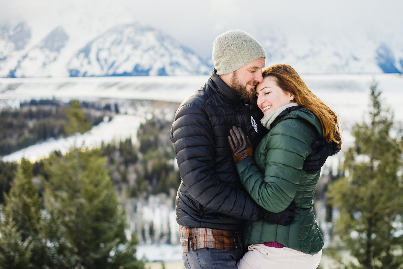 Jackson-Wyoming-Engagement-Photography