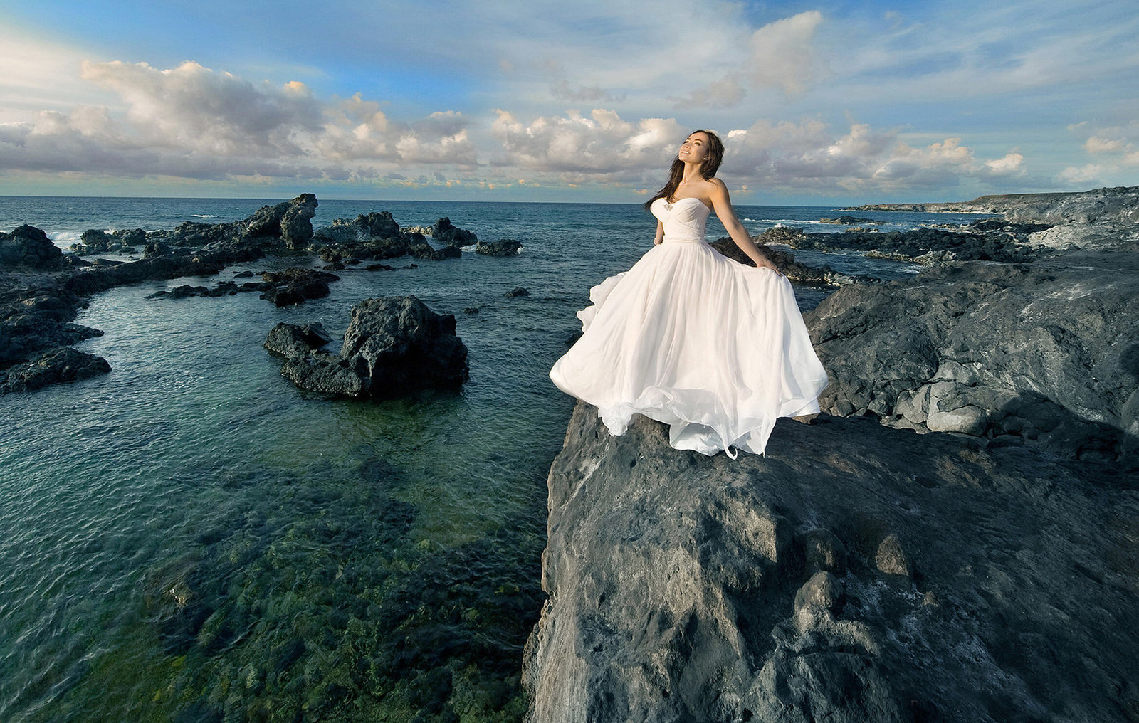 Oahu wedding photographers