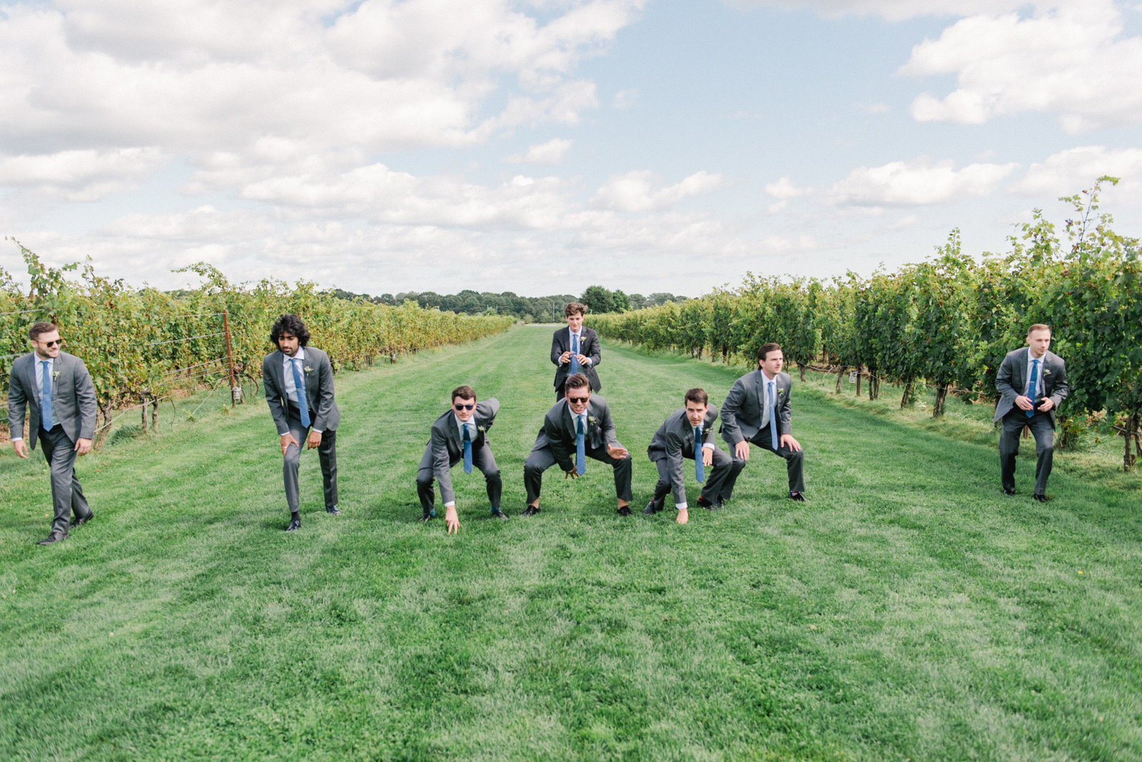 Saltwater Farm Vineyard Wedding_16