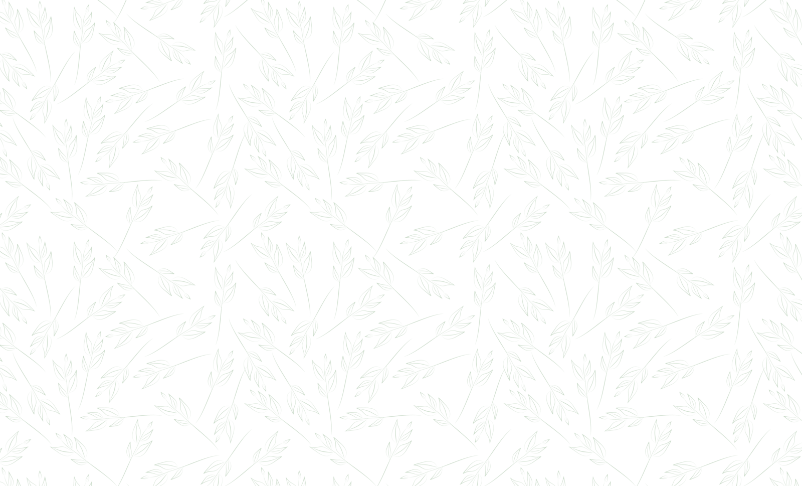 Mint Magnolia Pattern 2