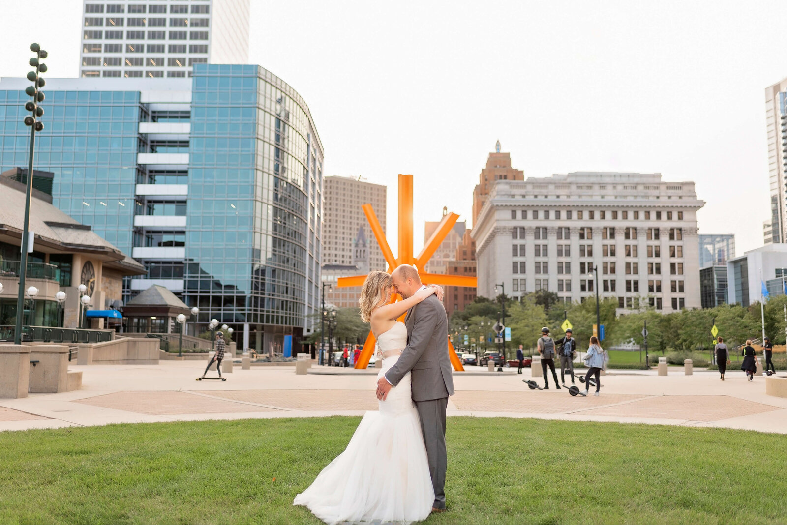 Wedding-Photographer-Discovery-World-Milwaukee-Wisconsin-75