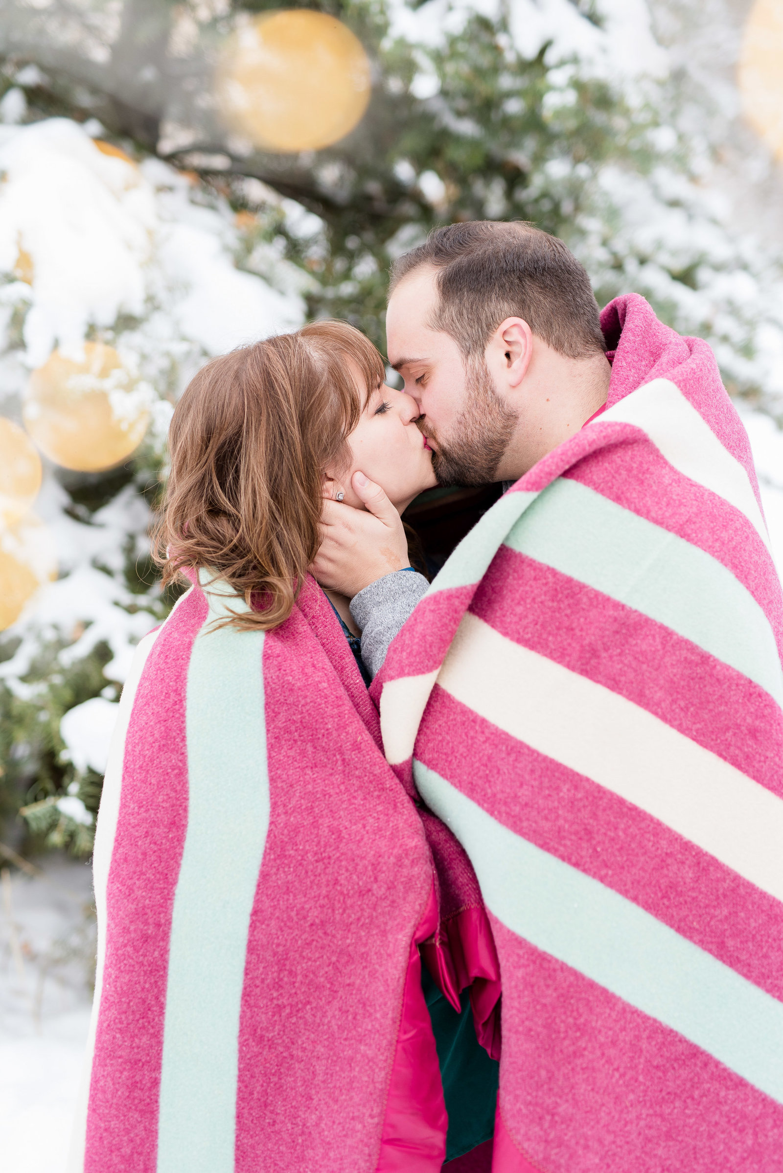 Winter Mountain and Salt Lake Capitol Engagements_005