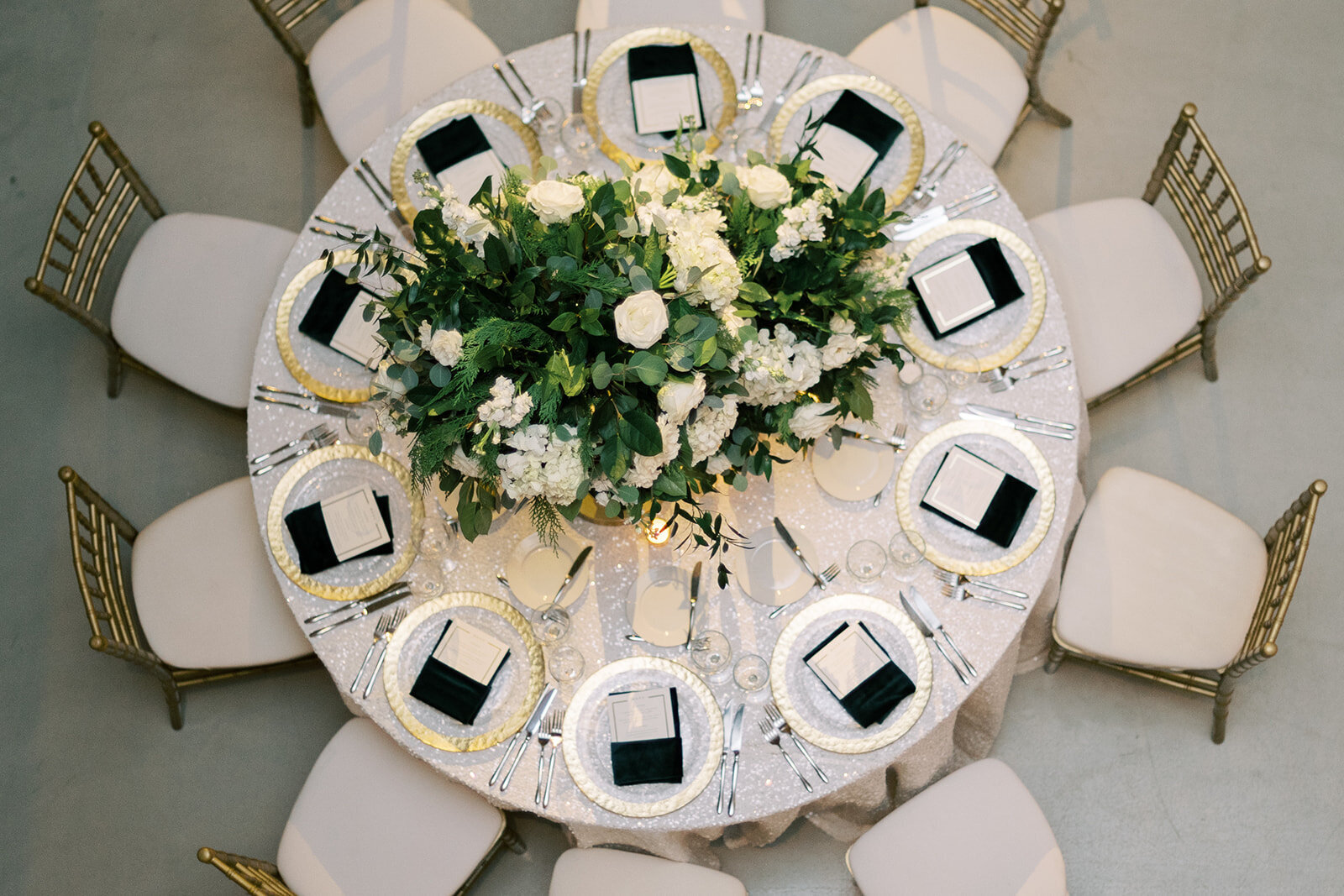 27-Venue-Six10-Wedding-table-overhead