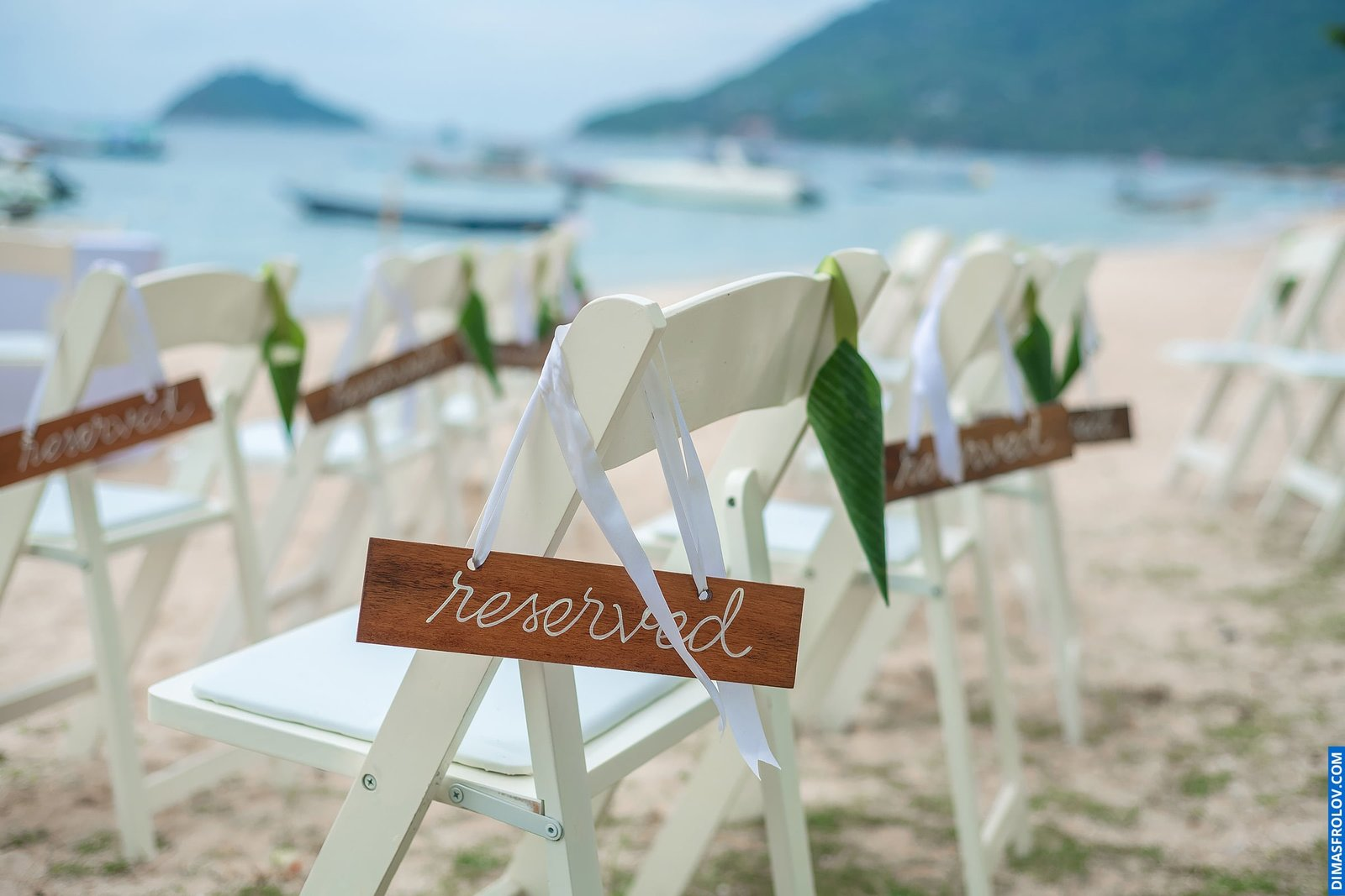Thailand Beach Wedding Koh Tao (23)