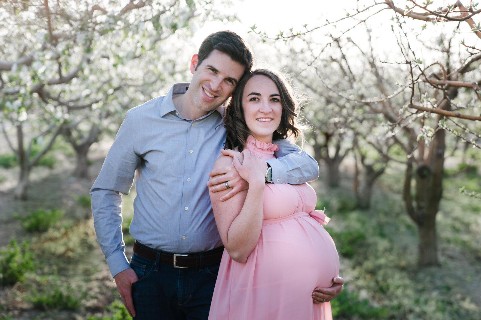 Maternity Photographer Grand Junction (7)