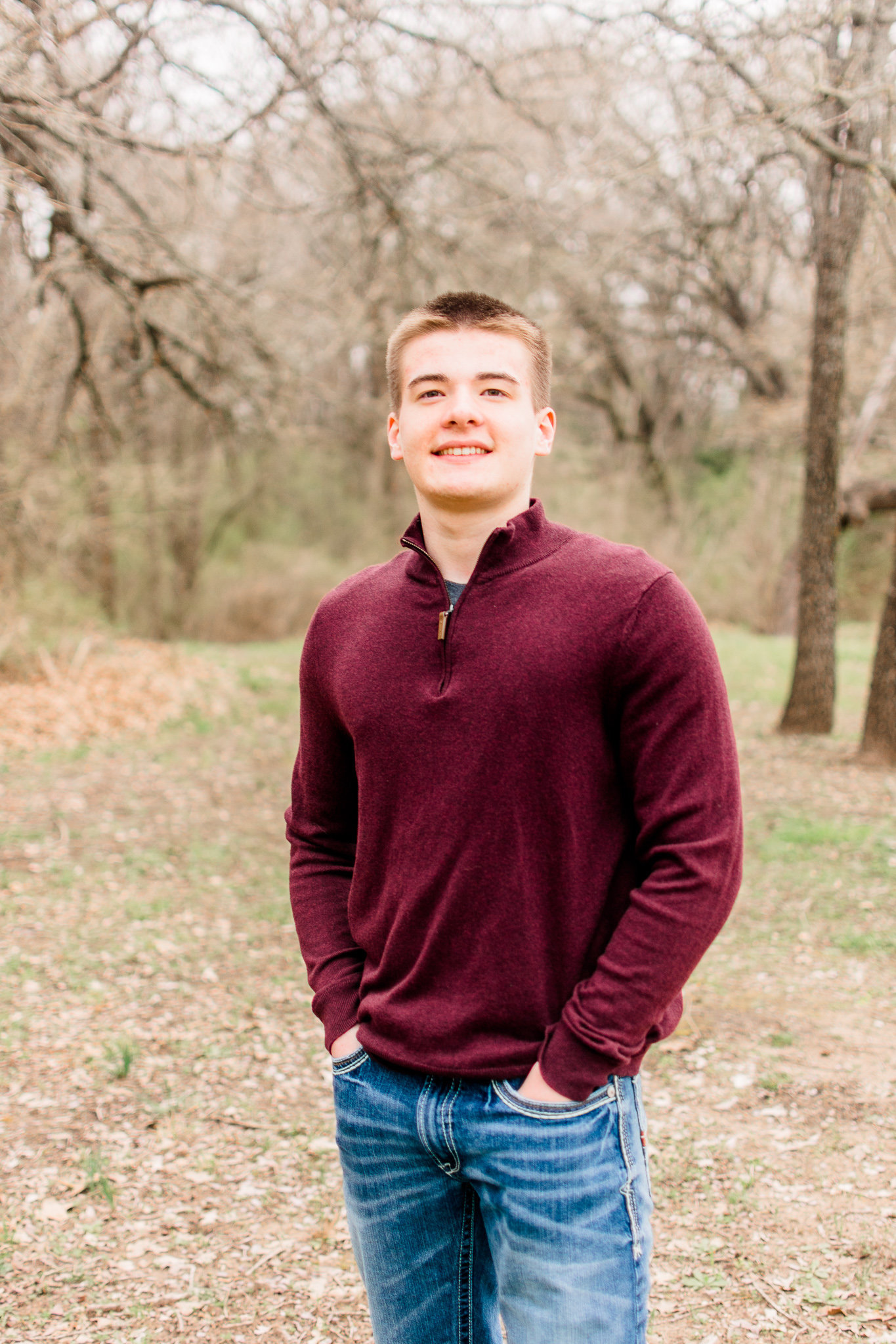 Texas Senior Portraits Collin-14