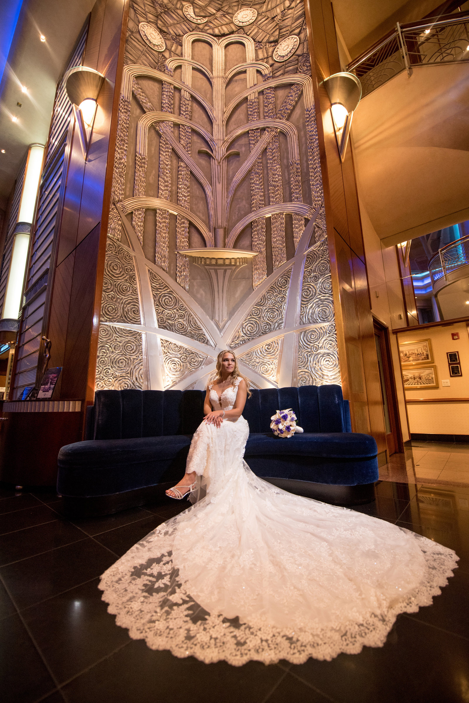 Top wedding photos from Chateau Briand