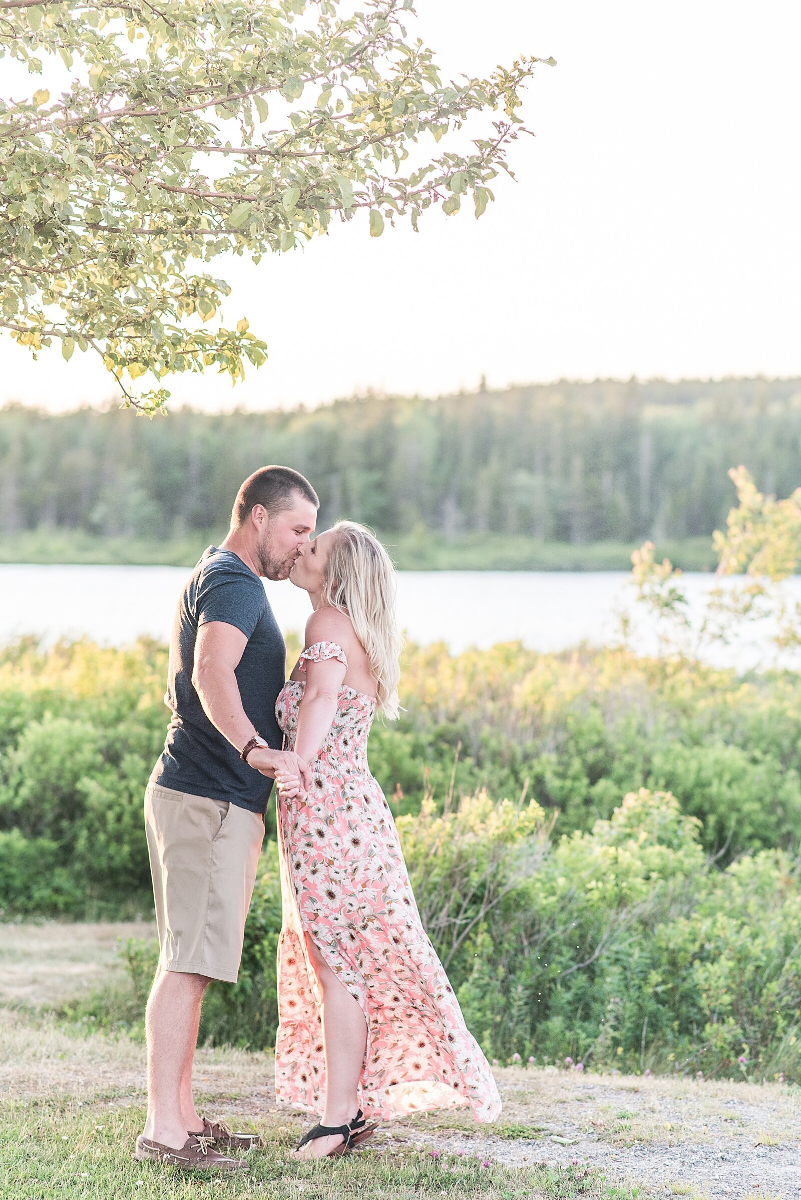 Maine Wedding Photographer | Stacey Pomerleau Photography_0032