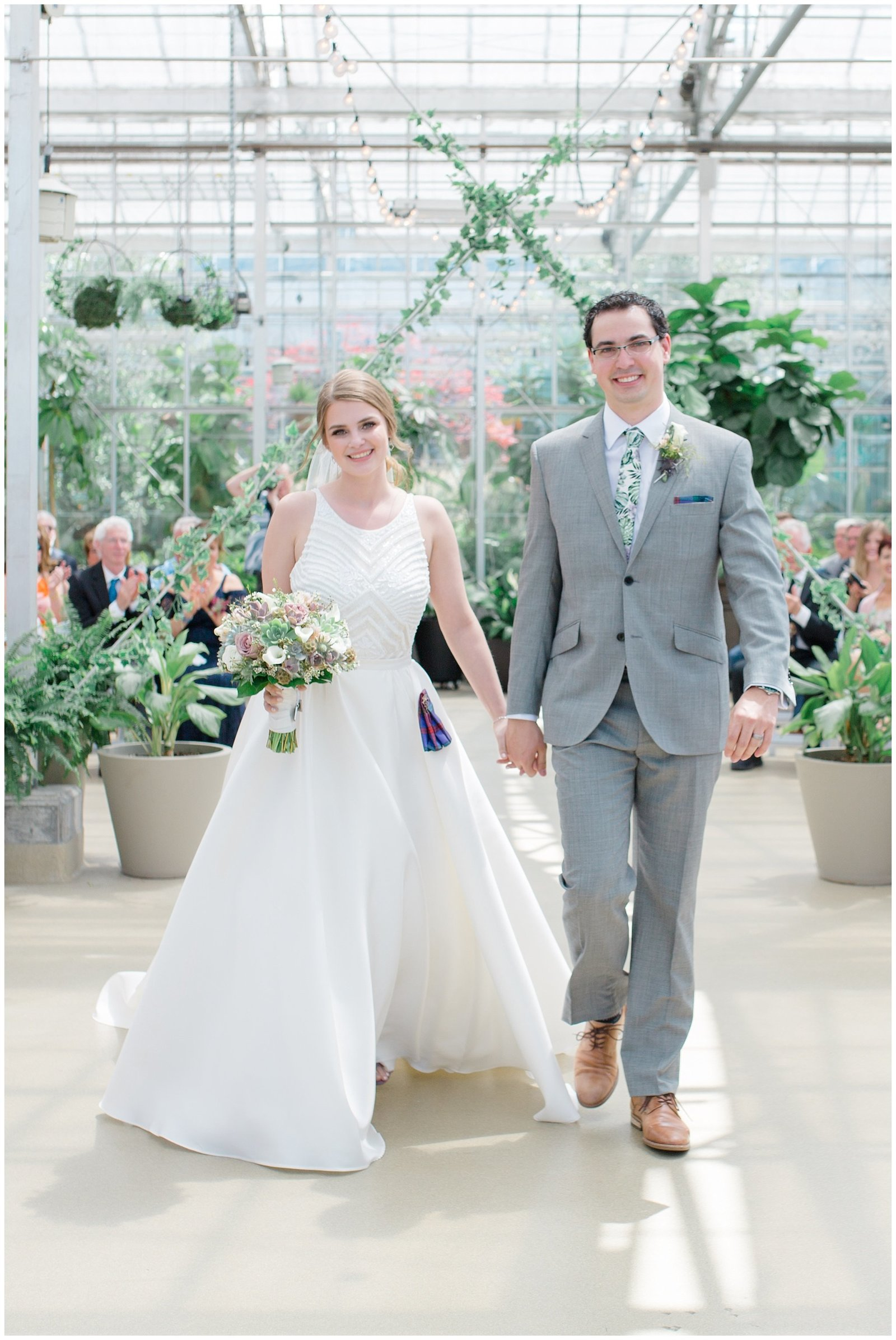 Grand Rapids Downtown Wedding in Michigan