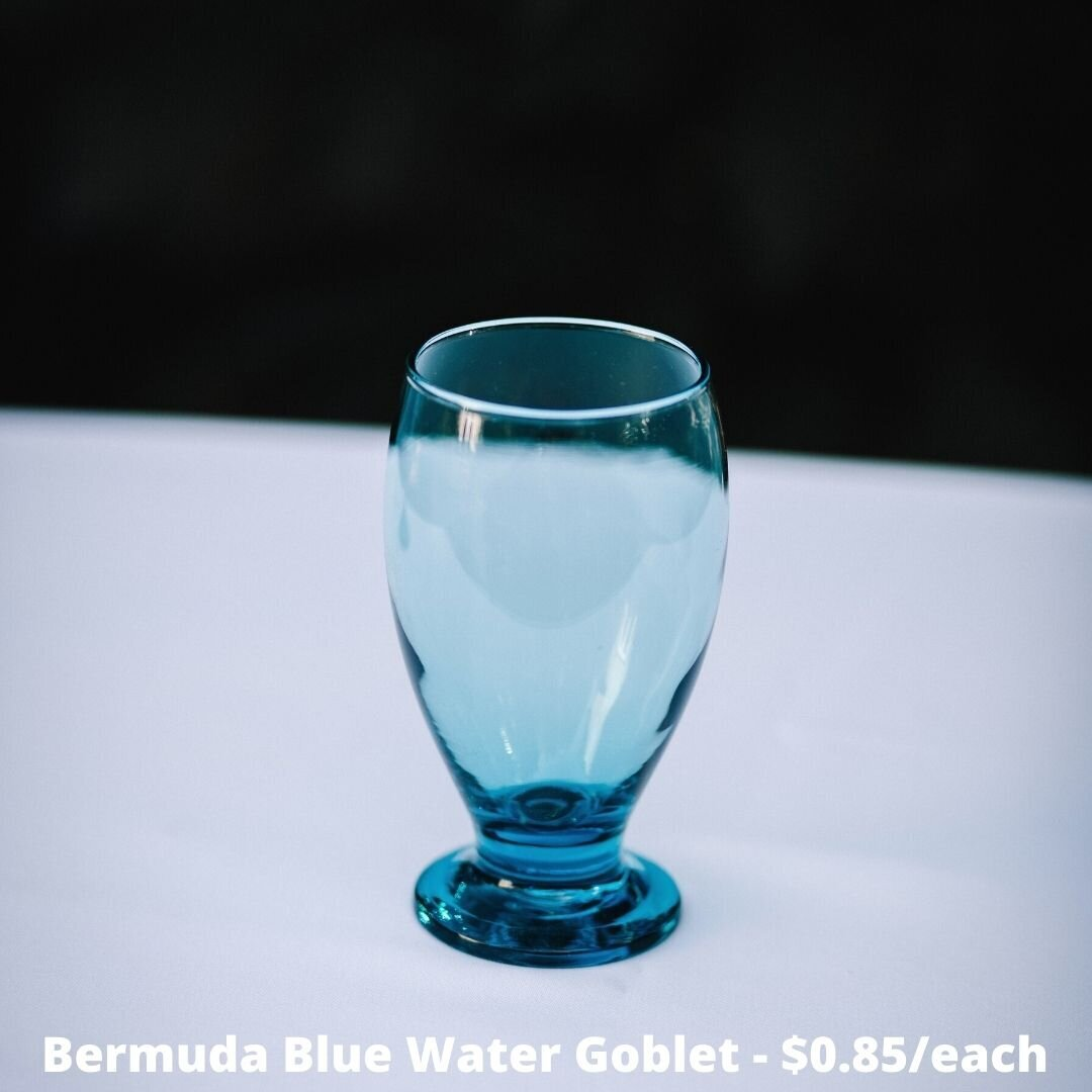 bermuda blue water