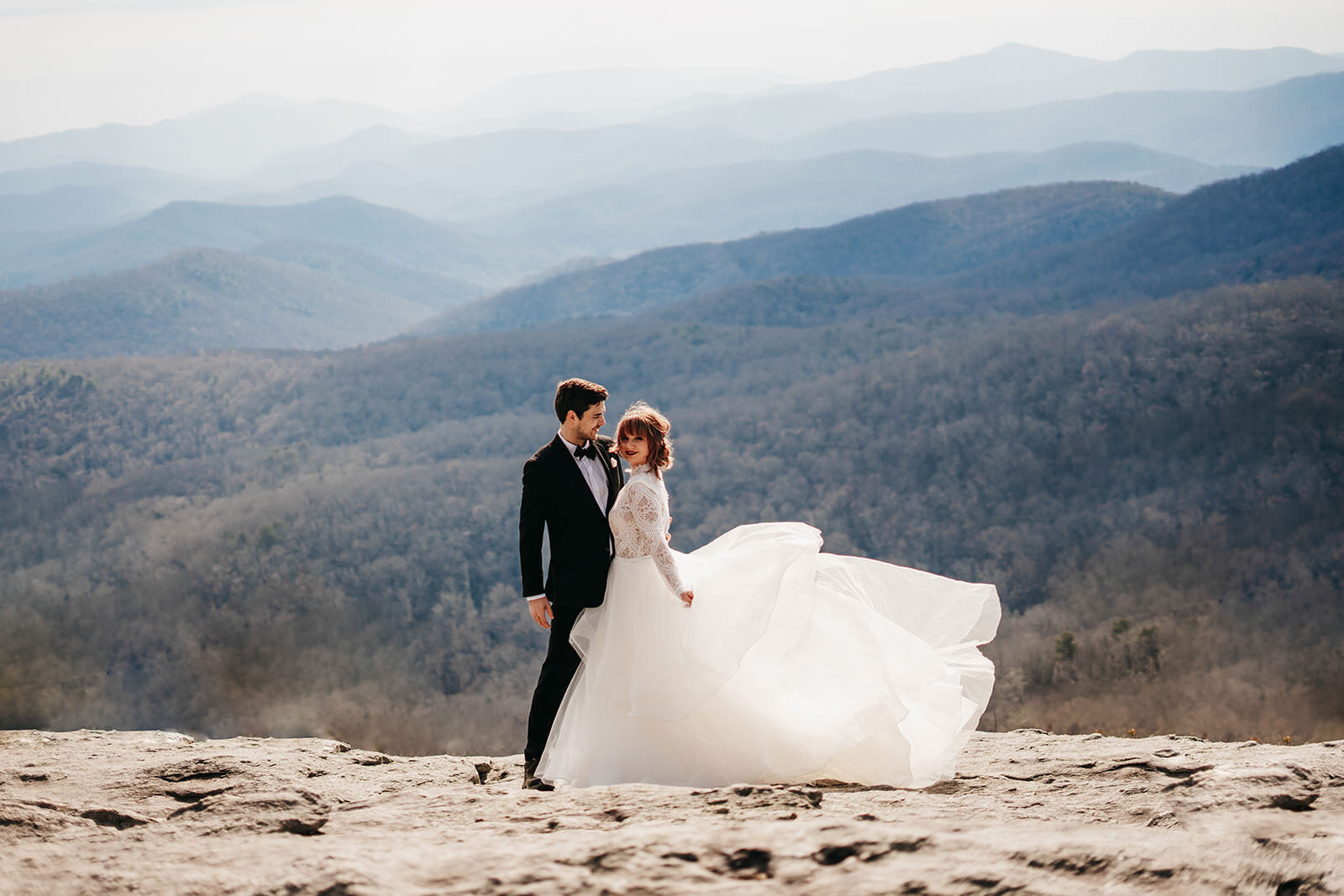 Haley + Josiah Boone Elopement1MercyPhotography_websize
