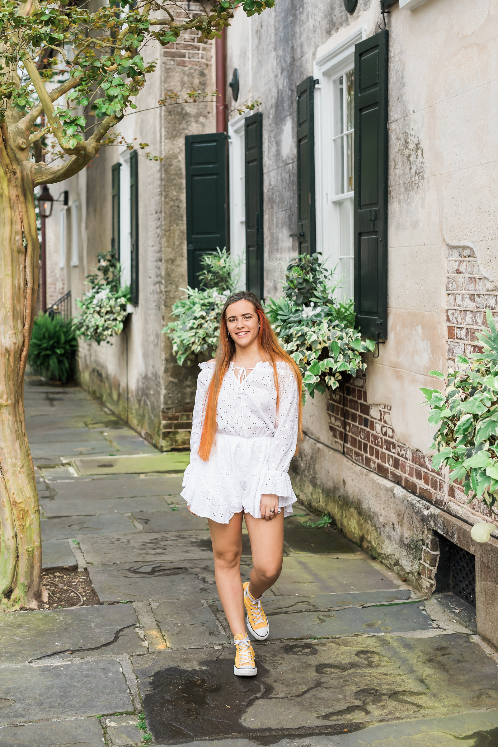 Janice Jones Photography Charleston SC High School Senior Sessions 19