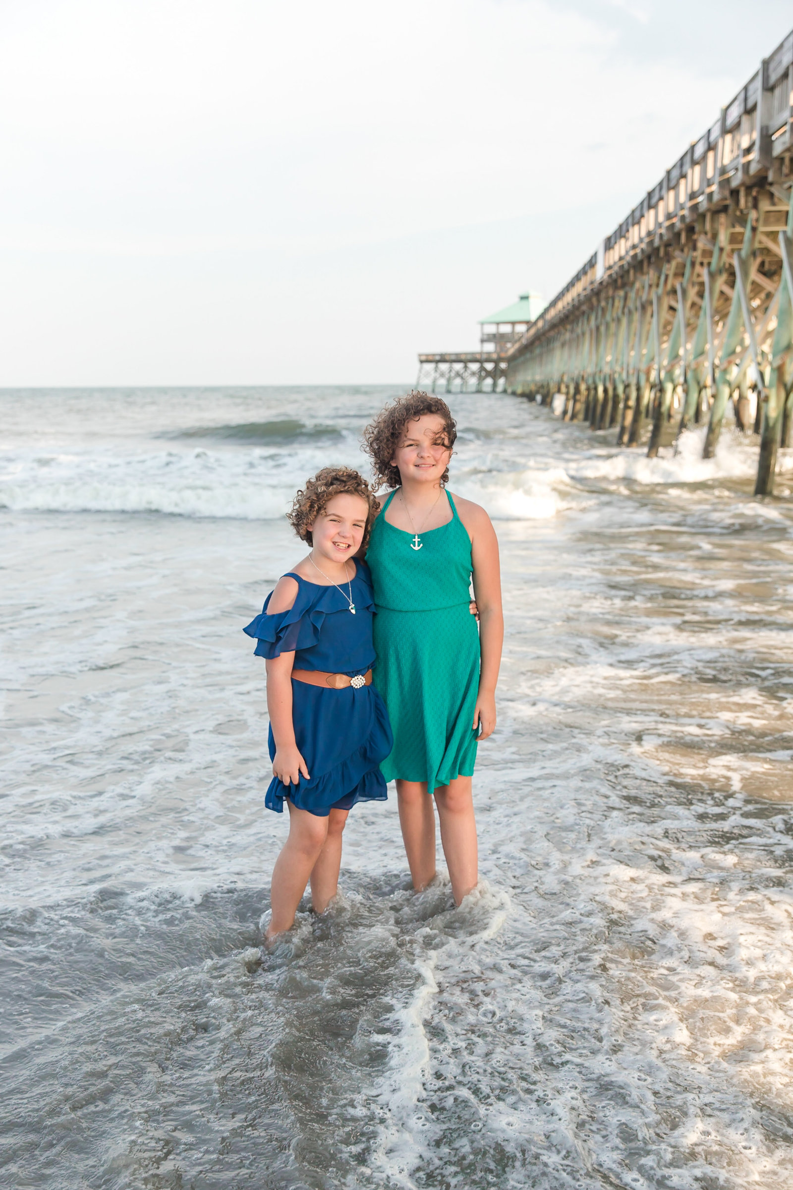Janice Jones Photography South Carolina Beach Session 3