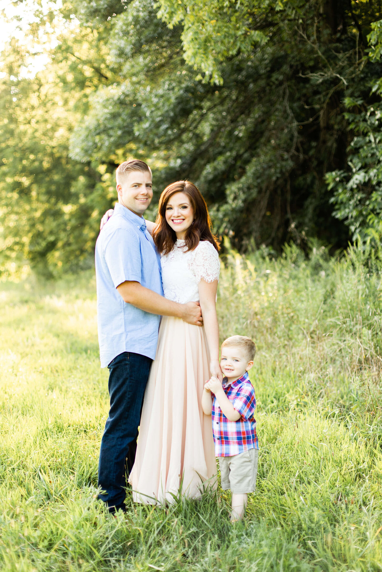 Harting Family-Abigail Edmons Photography-Fort Wayne Indiana-7