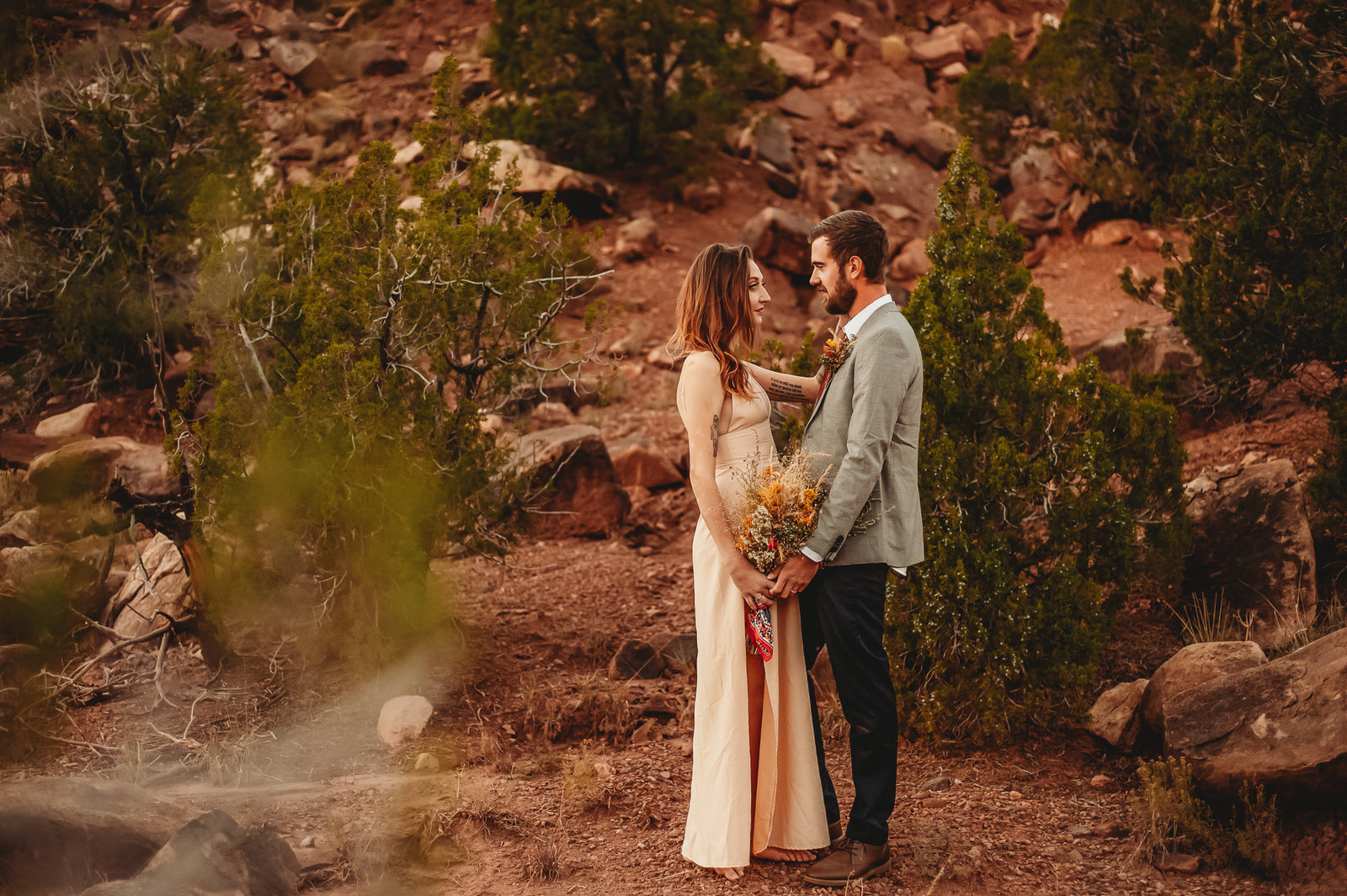 Chels + Alex_Jemez Springs New Mexico Elopement_Sneak Peek_Treolo Photography-7