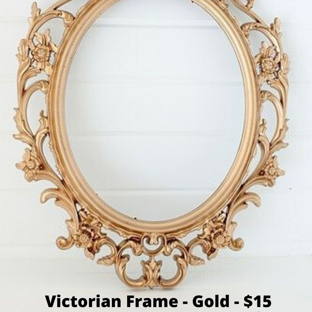 victorian gold