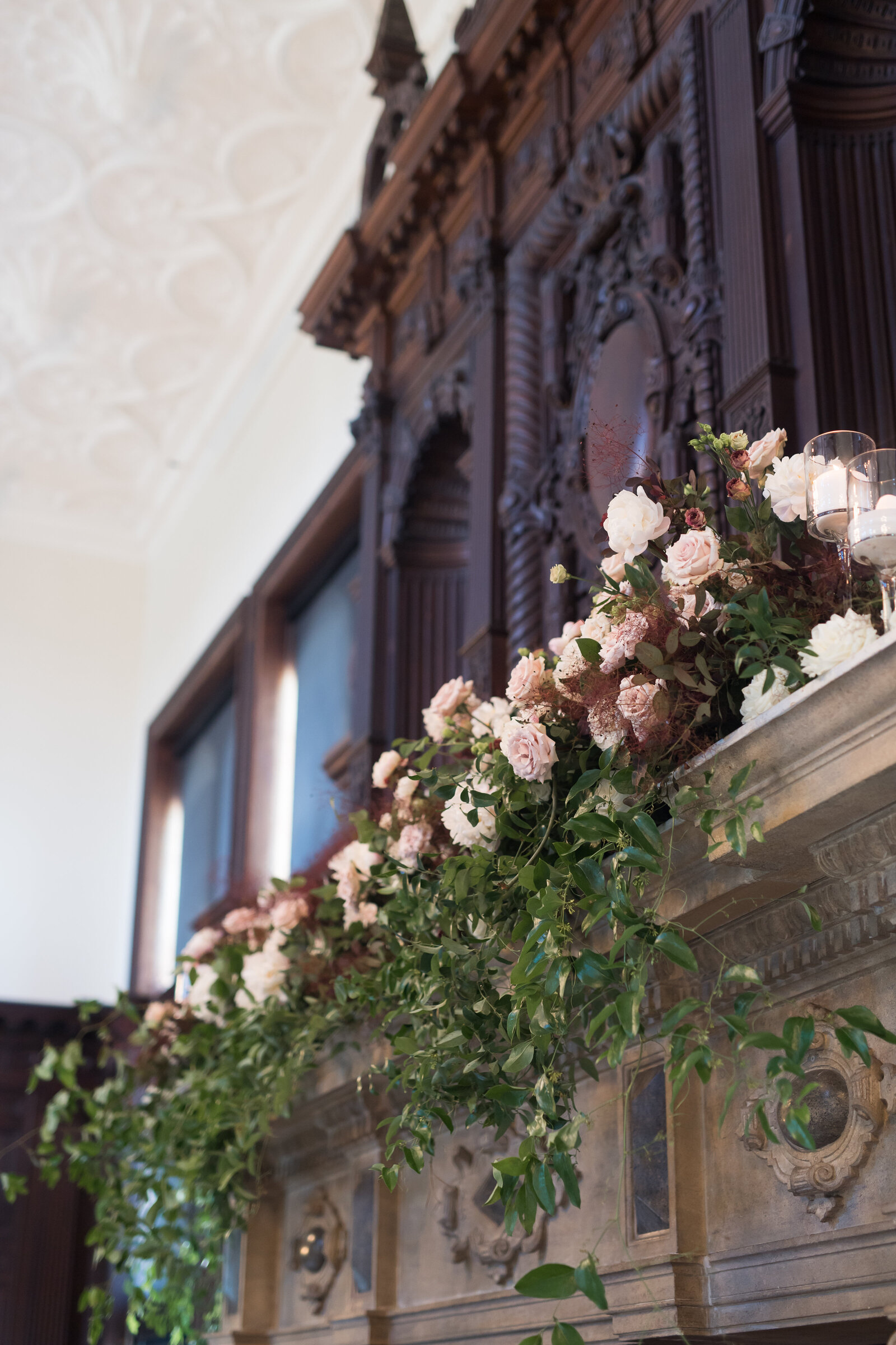 berry toned branford house mansion wedding_40