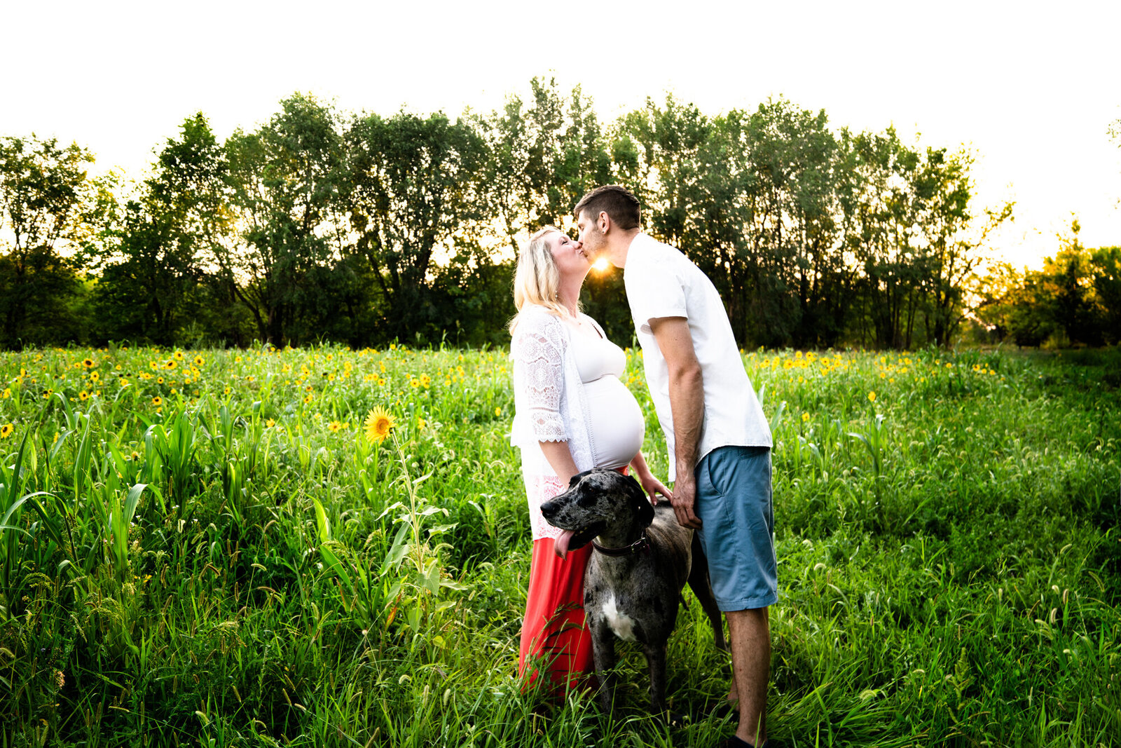 Outdoor Maternity Photography (2)