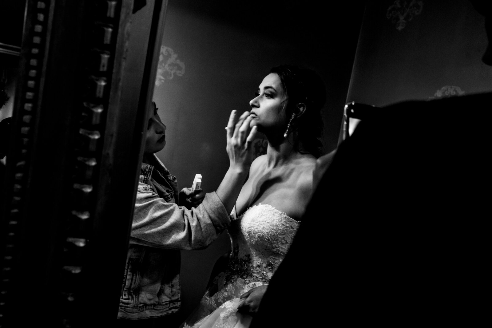 Bride_Getting_Ready_Greenville_SC_Wedding_Photography