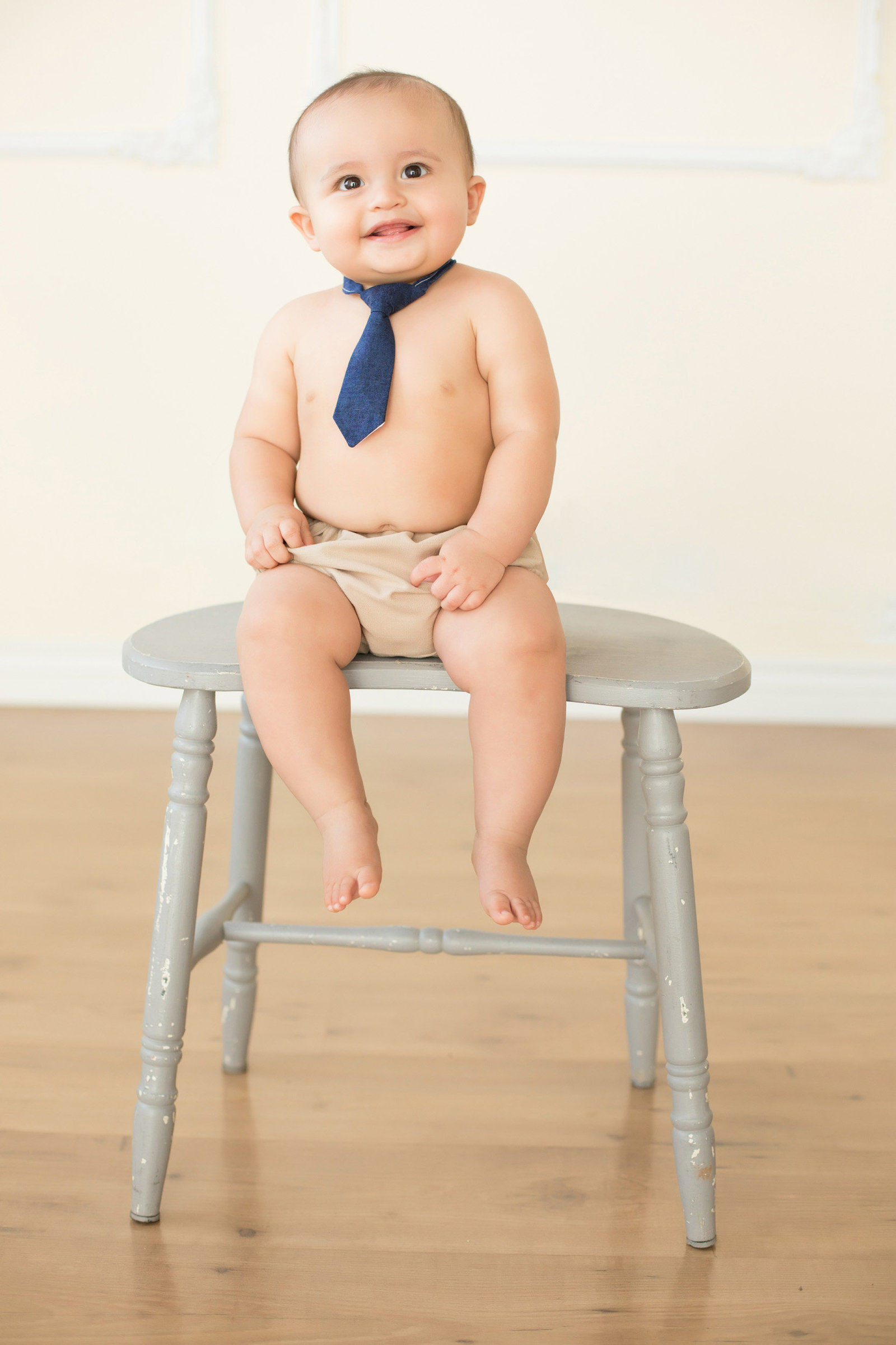 scottsdale baby boy photography